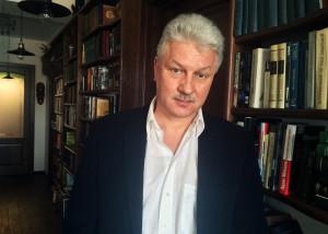 Соколов Сергей Евгеньевич. Психолог-психотерапевт в Санкт-Петербурге. Кандидат психологических наук