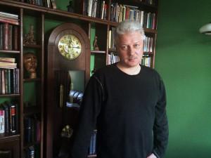 Соколов Сергей Евгеньевич, психолог психотерапевт психоаналитик СПб